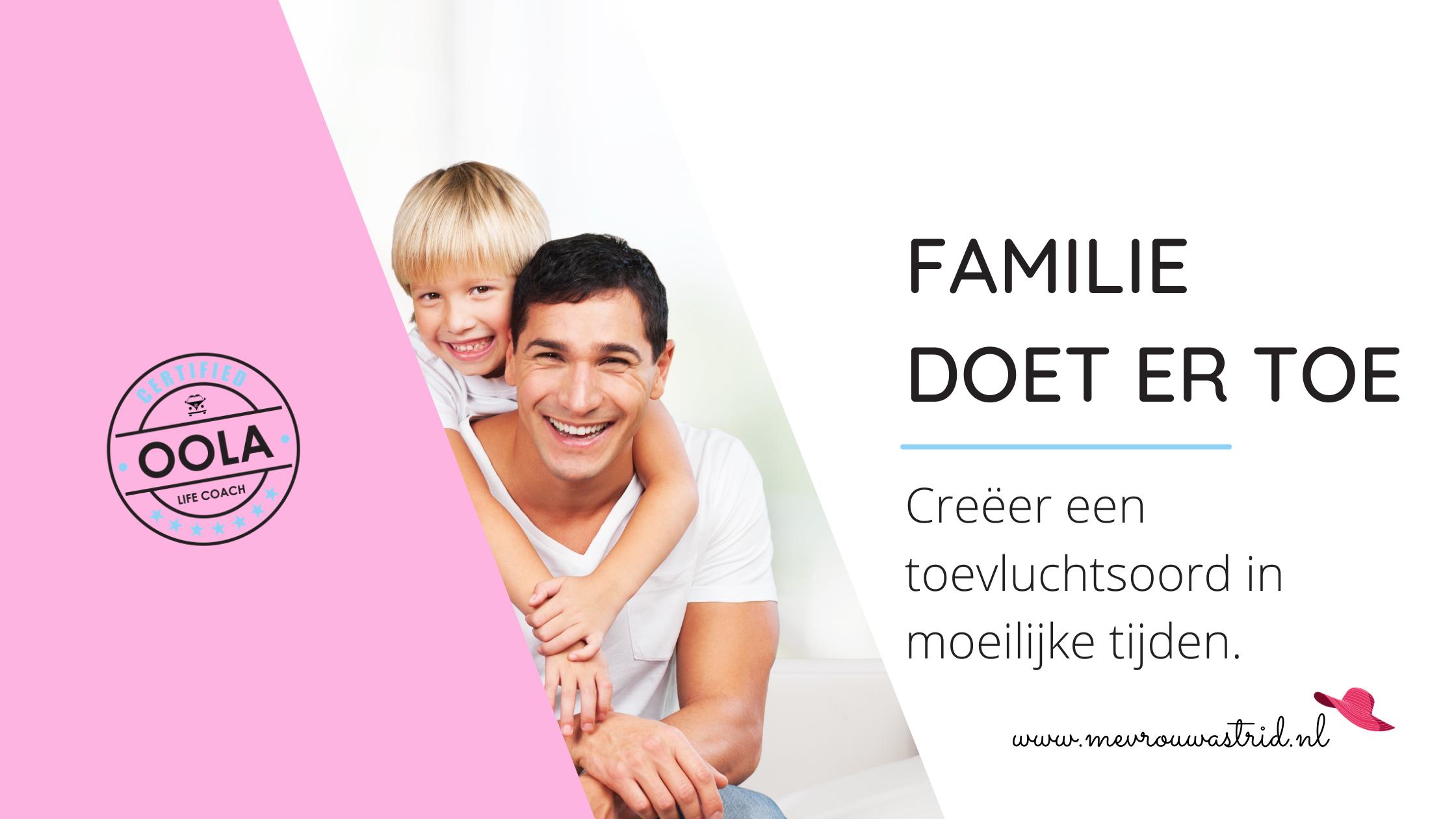 5 tips voor hoe je omgaat met gespannen familie situaties